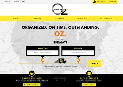 OZ Moving