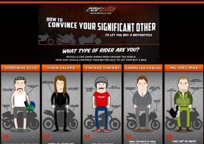 Revzilla Motorcycle Gear
