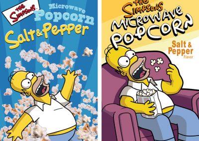 Simpson's Popcorn