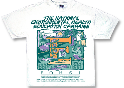Environmental Health T-Shirt
